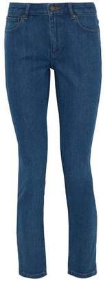 A.P.C. Mid-Rise Skinny Jeans