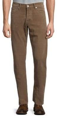 Tom Ford Corduroy Pants
