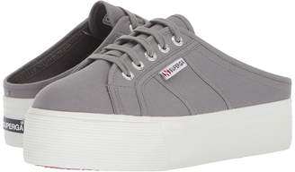 Superga 2284 Vcotw Platform Sneaker Mule Women's Shoes