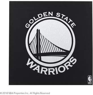 Pottery Barn Teen NBA Wall Art, Golden State Warriors