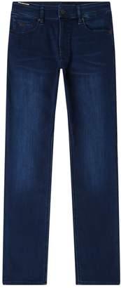HUGO BOSS Albany Regular Fit Jeans
