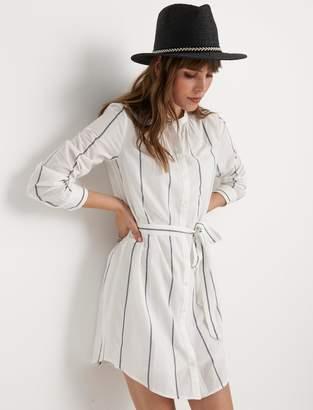 Lucky Brand Amber Shirt Dress