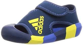 adidas (アディダス) - [アディダス] ベビーシューズ AltaVenture I キッズ 13.0cm -16.0cm レジェンドマリンS19/トゥルーブルーS19/ショックイエロー F18(D97199) 15.0cm