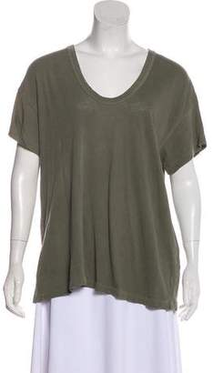 The Great Casual Short Sleeve Top