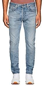 Citizens of Humanity MEN'S LIAM SKINNY JEANS-LT. BLUE SIZE 29