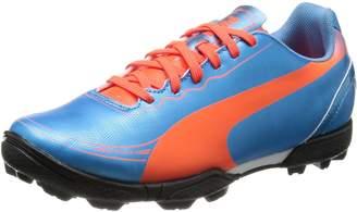 Puma evoSPEED 5.2 TT Turf Junior Soccer Cleats, Size 5.5