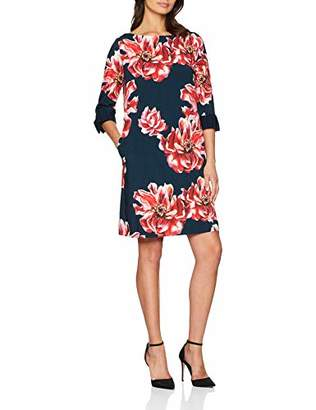 Vera Mont Women's 2197/3070 Dress,(Size: 44)