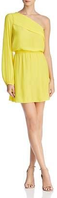 Ramy Brook x Martha Hunt Isla One-Shoulder Dress - 100% Exclusive