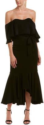 Shoshanna Gown
