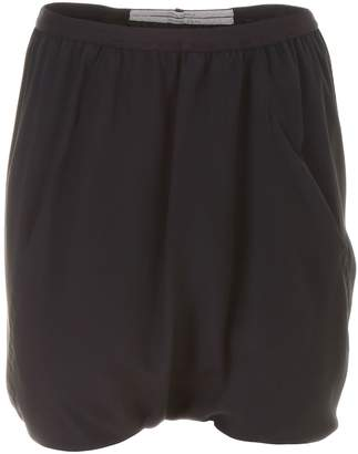 Rick Owens Buds Shorts