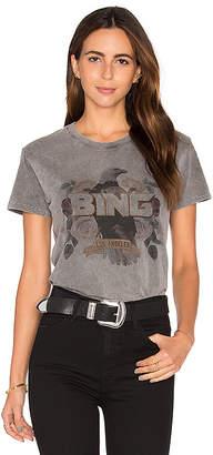 Anine Bing BING Tシャツ