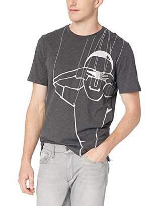 Robert Graham Men's Shades Short Sleeve Graphic Tshirt