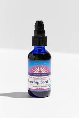 Heritage Store Rosehip Seed Oil