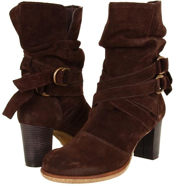 Eric Michael - Mia (Brown) - Footwear