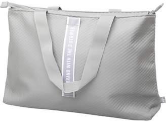adidas Womens NOV Shopper Bag Solid Grey