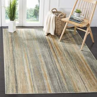 Red Barrel Studio Roughtail Multi-Colored Area Rug