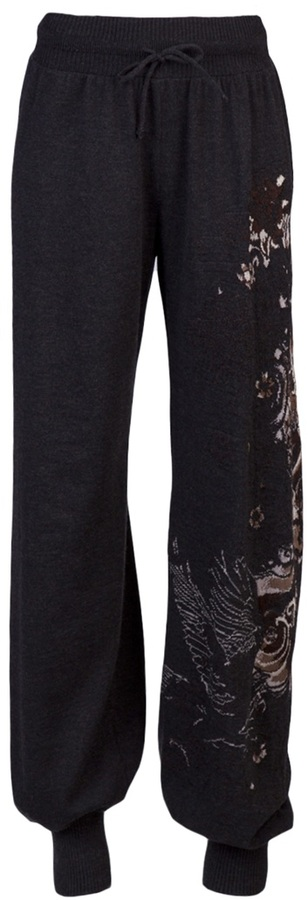 Jean Paul Gaultier Aquatic trouser