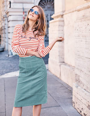 1478ee223 Boden Blue Skirts - ShopStyle