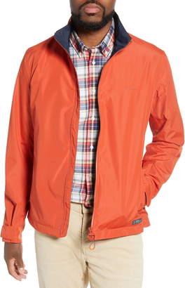 Barbour Rye Waterproof Slim Fit Jacket