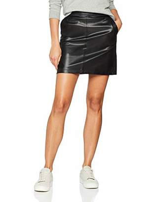 BOSS Casual Women's Bawaisty Skirt (Black 001), (Manufacturer Size: 40)