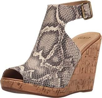 Johnston & Murphy Women's Mila Wedge Sandal
