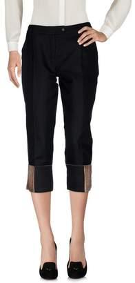 Haute 3/4-length trousers