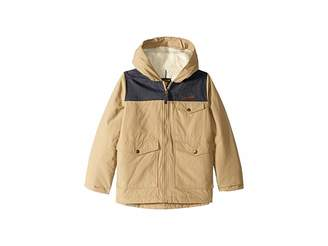 Burton Castable Jacket (Little Kids/Big Kids)