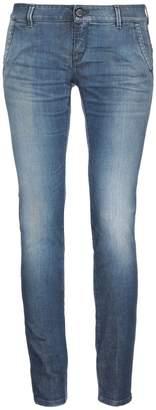 AR+ CAMOUFLAGE AR AND J. Denim pants - Item 42729116VB