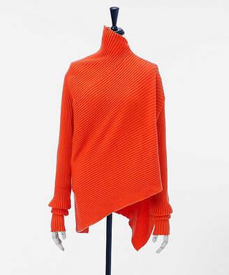 Marques Almeida Merino Wool Knit Top(Kn0005lwk)