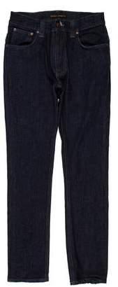 Nudie Jeans Finn Skinny Jeans