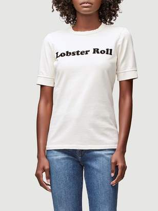 Frame Lobster Roll Tee