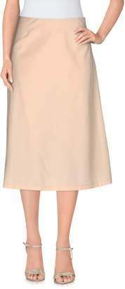 Laviniaturra MAISON 3/4 length skirts - Item 35307984UR