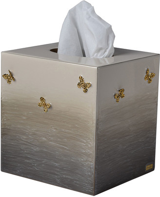 Mike and Ally Mike & Ally Breeze Boutique Tissue Box Holder