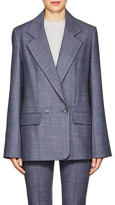 The Row Women's Spreyley Wool-Blend Blazer