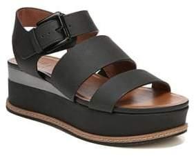 Naturalizer Billie Strappy Platform Sandals