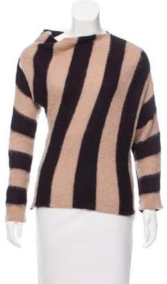 Liviana Conti Alpaca-Blend Sweater w/ Tags