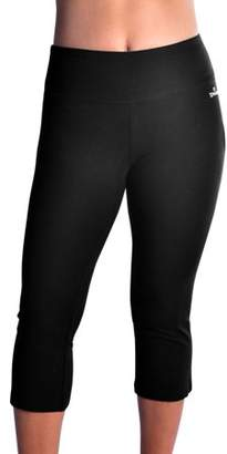 Spalding WOMEN'S YOGA CROP