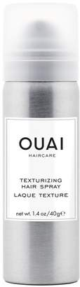 Ouai Travel Texturising Hair Spray