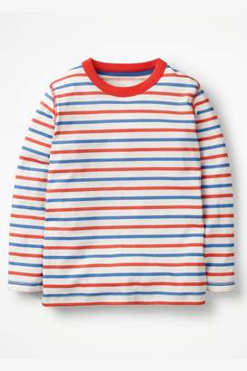 Next Boys Boden Red Supersoft T-Shirt