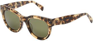 Celine Women's Cl 41413/F/S 50Mm Polarized Sunglasses