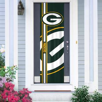 Green Bay Packers Two-Sided Door Wrap