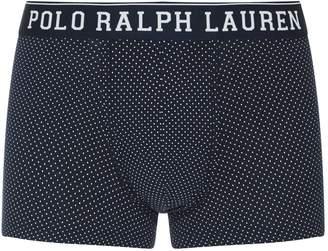 Polo Ralph Lauren Polka Dot Trunks