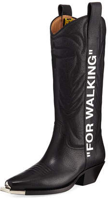 For Walking Western Boots