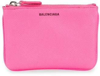 Balenciaga Ville coin purse