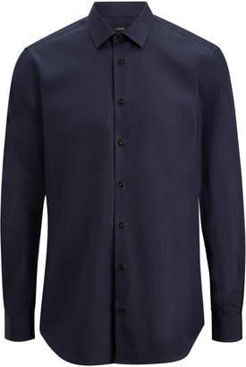 John Poplin Shirt