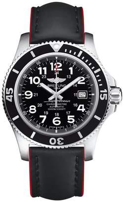 Breitling Superocean II Automatic Watch 44mm