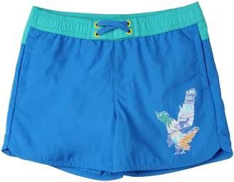 Armani Junior Swim trunks - Item 47180681OF
