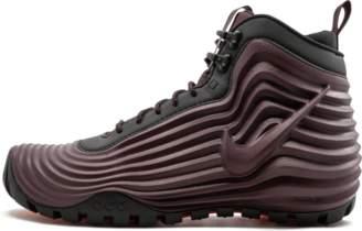 Nike Lunardome 1 Sneakerboot Deepburgundy/Dpburgundy