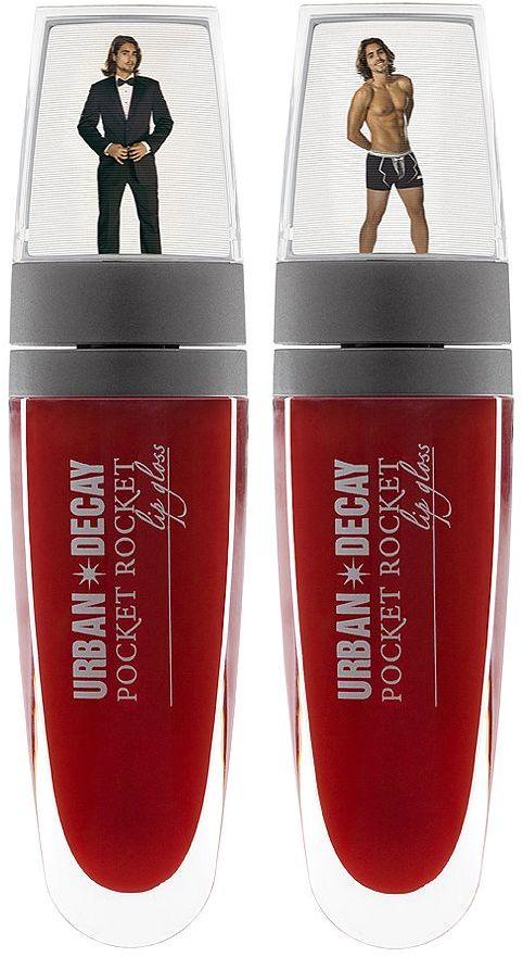 Urban Decay Pocket Rocket Lip Gloss, Eric (Sheer True Red)
