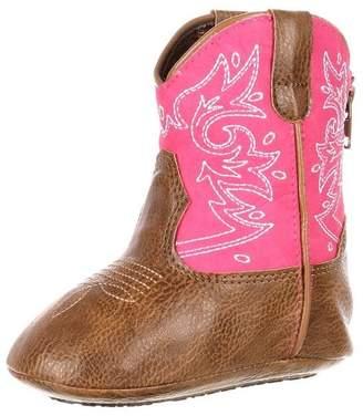 Durango Boot Baby Western Boot DBT0150 18M M